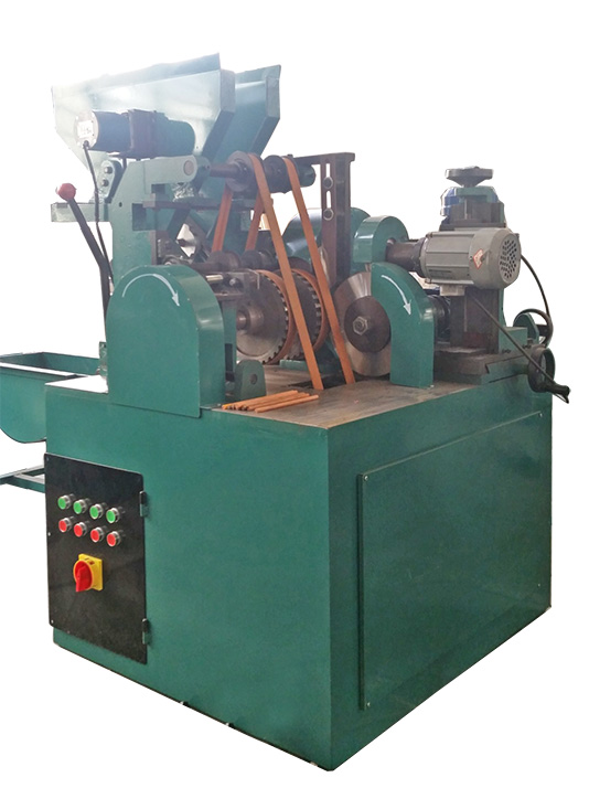 BJQ406B Single end cutting machine