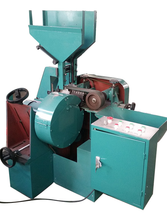 BJQ408 Sharpening and chamfering machine