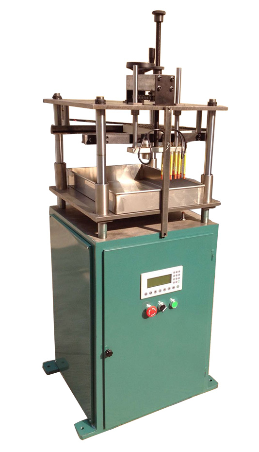 BJQ405 Dipping machine