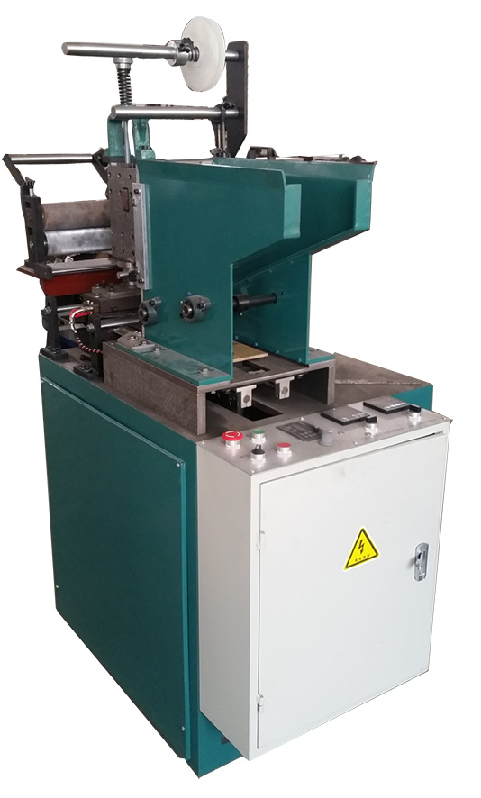BJQ416A Hot stamping machine