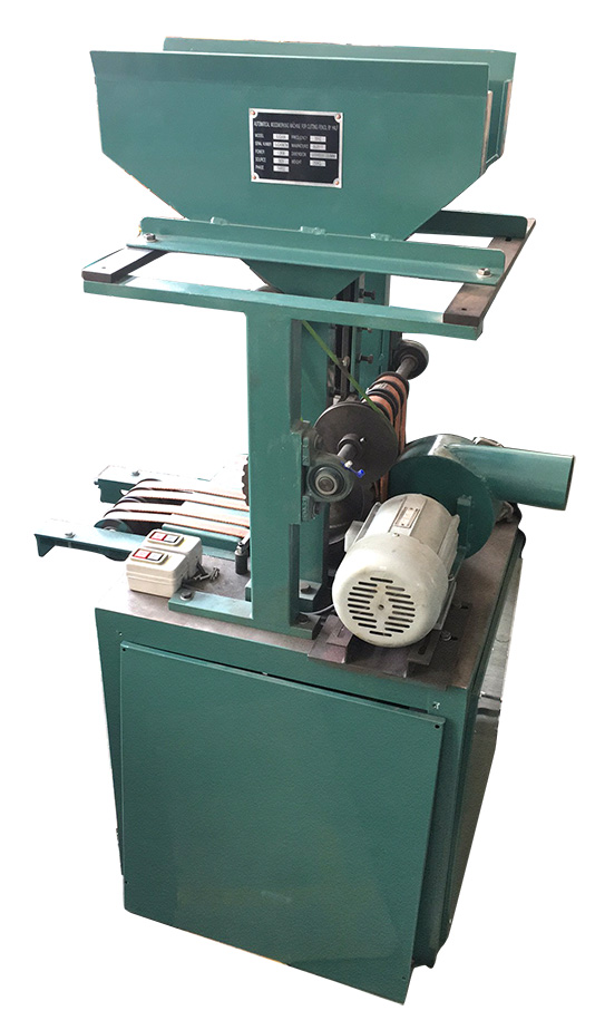 BJQ436 Cutting machine (from 7inch to 3.5inch)