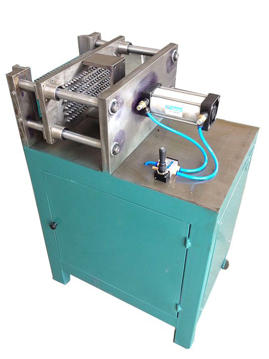 BJQ200 Pencil unloading machine
