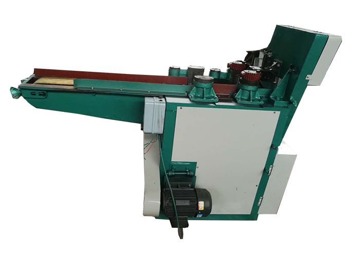 BJQ400 Pencil slat cutting machine